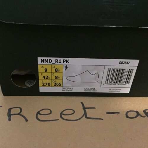 Kaws 0 Ed Adidas Pk Banksy Ltd 9 Datamosh Nmd R1 Courir 2 Us Db2842 PXqXp74w