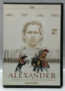 DVD Alexander - FSK 12
