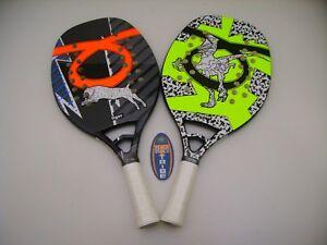 Migliori 7 Racchette da beach tennis