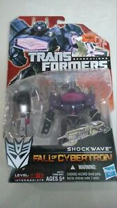Transformers-FOC-Shockwave-complete-BIB