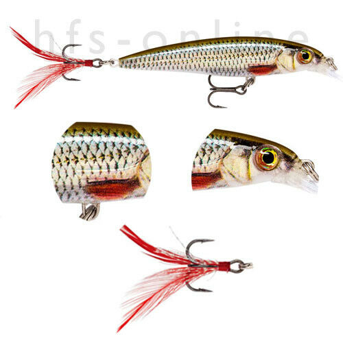 2 g Fishing Lure-variation Rapala X-Rap Xtreme Action 4 cm