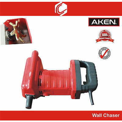 Kennex Power Wall Chaser for Cutting Brick Wall – 2000W