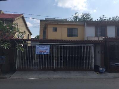 CASA EN RENTA RINCON DE LAS PUENTES EN SAN NICOLAS