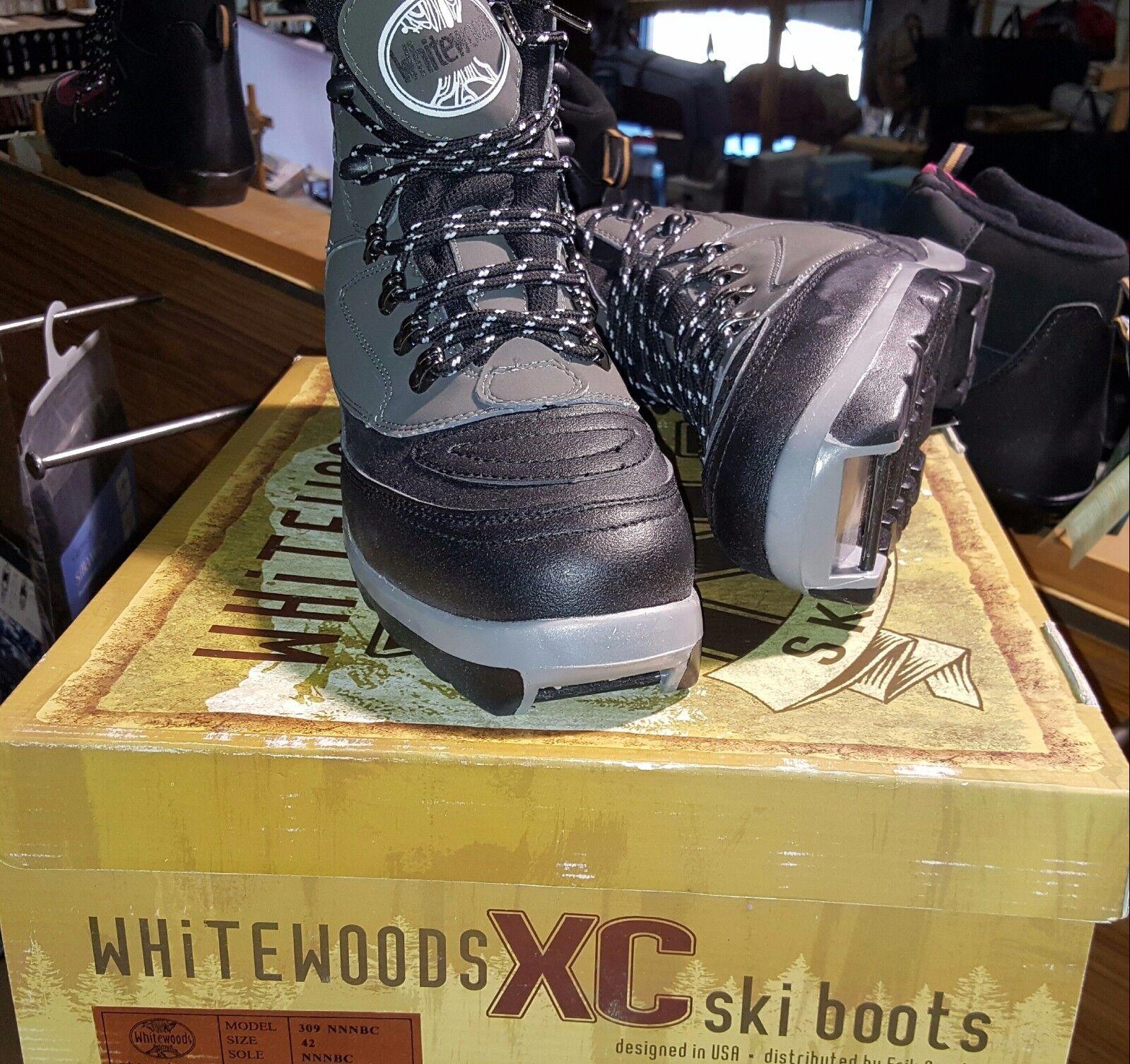 Cross Country, Ski Stiefel, 309 NNNBC, NNNBC, 309 Größe: 38 df5485