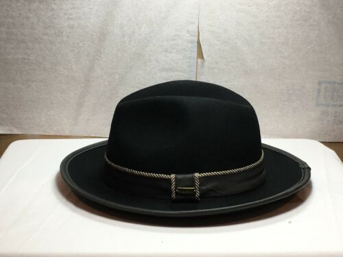 New with Tag Stetson SF17 Men/'s Hat