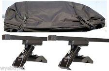 Dachträger & groß tasche für 5 türer Smart ForFour jahr 04-08 auto gepäcktasche