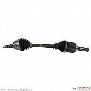 Motorcraft TX632 Left New CV Complete Assy