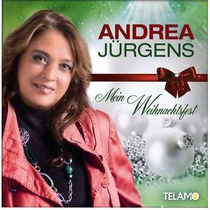 ANDREA-JURGENS-MEIN-WEIHNACHTSFEST-CD-NEU