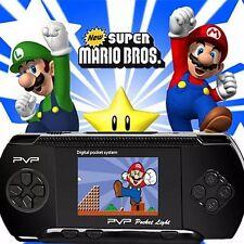 NEW Model 16 bit PXP Portable Video Game Handheld Console 150