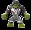 miniature 89 - MARVEL AVENGERS DC COMICS Minifigure custom tipo Lego Batman Superman venom BIG