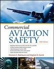 Commercial Aviation Safety by Clarence C. Rodrigues and Stephen Cusick (2011, Hardcover)