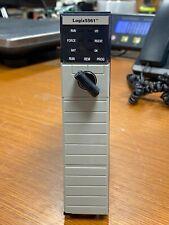 Allen Bradley Logix Pac 5561 Controllogix Processor 1756 L61