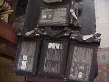 1-Polaroid 545i 4x5 Instant Film Back Holder PLUS 3- 545 Holders--All 4 for One