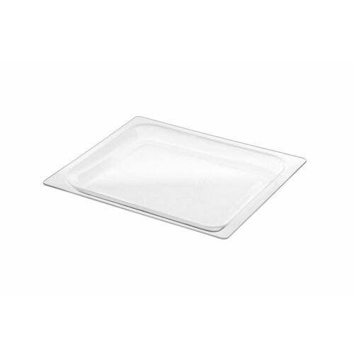 Neff 114537 Microwave Oven Glass Dish 380mm x 320mm x 18mm