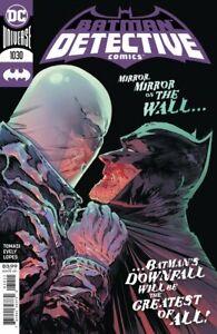 Detective-Comics-1030-Cover-A-NM-1st-Print-DC-Comics