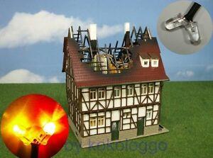 S246-Flackerlicht-5mm-LEDs-incl-Steuerung-brandflackern-Feuer-brennendes-Haus