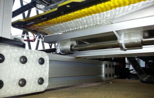 Linear Bearing Bushing LM8UU 8MM RepRap Prusa Mendel DIY CNC Motion 8 MM