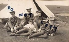 Soldier Group Kent Royal Field Artillery RFA 4th Home Counties TF Territorials