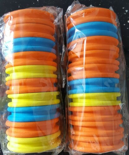 Zig Chod NEW 50 x Eva RIG WINDERS 6.cm Foam Carp GREAT FOR Storing Rigs Sea