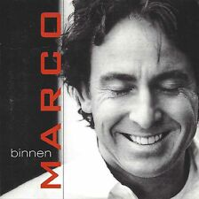 Marco Borsato  ‎– Binnen    cd single in cardboard