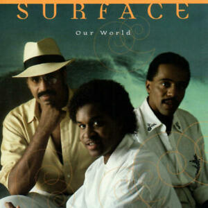 Surface-Our-World-Compilation-CD-Album-2005-TOP-ZUSTAND