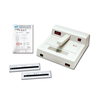 YUSHI Black and White Densitometer  Standard Step Density Tablet Range 0-4.5D