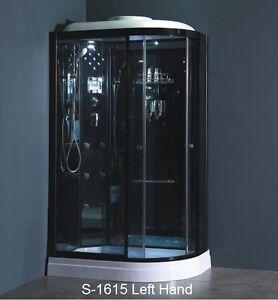 Corner Shower | eBay