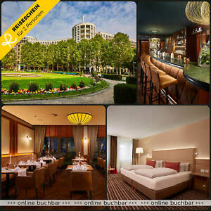 Kurzreise Berlin 3 Tage 2 Personen 4*S HYPERION Hotel Hotelgutschein Städtereise