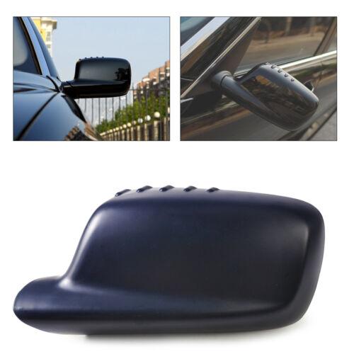 Links Spiegelkappe Außen Spiegel Kappe Abdeckung 51167074235 Fit BMW E46 E65