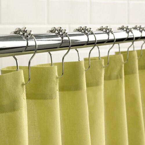 "17 Type Underwater World Fish Plant Dolphin Shower Curtain Set Bathroom Mat 72/"""