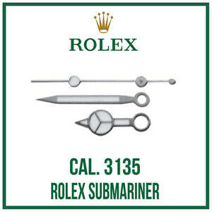 ROLEX-SUBMARINER-Set-a-mano-di-alta-qualita-SWISS-MADE-per-cal-3135