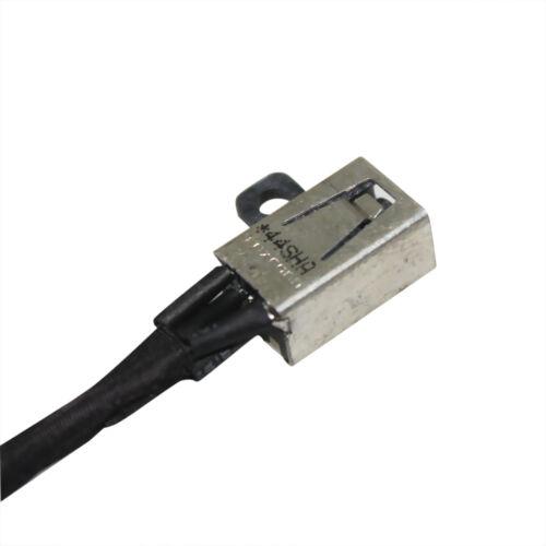 DC POWER JACK CABLE HARNESS HP Stream 11-R000NA 11-R010NR 11-R010WM 11-R020NR