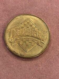 Trippers-1994-Fun-Money-Game-Token-Bronze