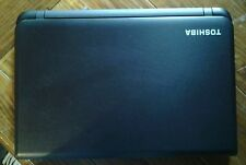 """Toshiba Satellite C55-B 15.6"""" Laptop with charging cable (SCREEN BROKEN)"""