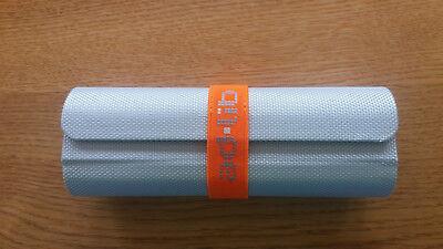 Adlib Brillenetui Original Brille Futteral Etui Box Case Mit Klettverschluss