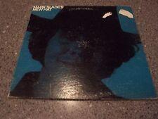 "Mark Slade ""New Hat"" GATEFOLD TETRAGRAMMATON RECORDS LP #T-5003"