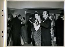 """Jane Russell The French Line Original 8x10"""" Linen Backed Key Book Photo #M2926"""