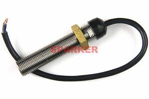 MSP675 Magnetic Rotate Speed Sensor Pick Up Sender Ring Gear Teeth UNF-2A