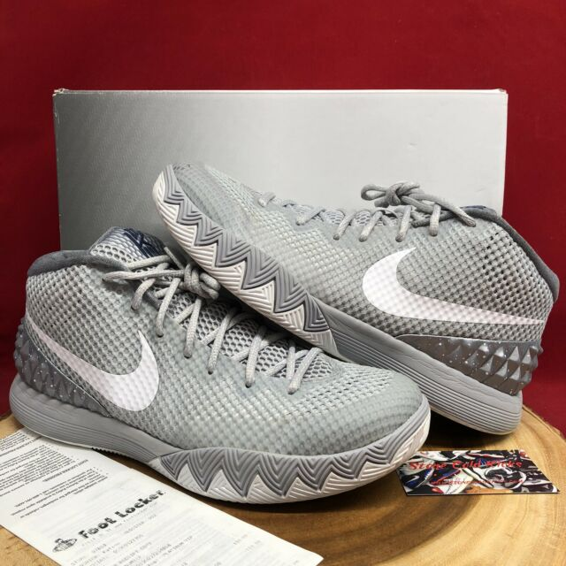 Size 11 - Nike Kyrie 1 Wolf Grey for