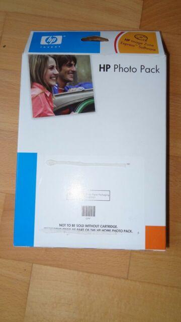 Neu - HP Premium Photo Papier 10x15, 240g/m², 60 Blatt, für Tintenstrahldrucker