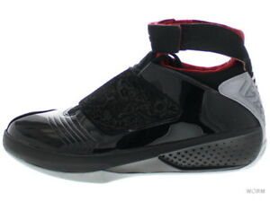 buy online 40fb6 c544c Image is loading AIR-JORDAN-XX-034-STEALTH-034-310455-001-