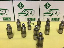 16 x ORIG OPEL Hydrostößel INA Ventilstößel hydraulisch 1,3 CDTi Corsa C D Combo