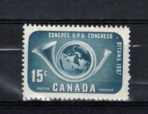 CANADA-SCOTT-372-MINT-NEVER-HINGED
