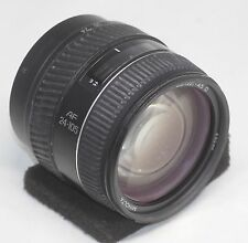Good++ Minolta AF 24-105mm F/3.5-4.5 AF D Lens For Sony Alpha