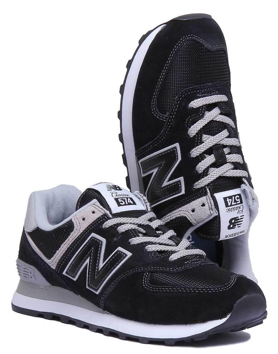 Uomo scarpa sportiva marca NEW BALANCE Vintage Vintage Vintage Classico Nero Running Sport Sneak | Primo gruppo di clienti  | Scolaro/Ragazze Scarpa  f0073e