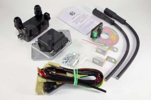 Elektronik Mikroprozessor Kontaktloses System Of Zündung 6-12v Jawa 1146.3734