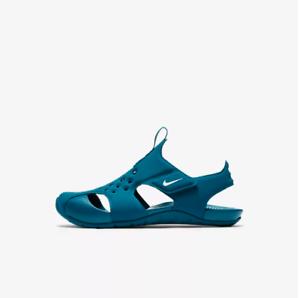New Nike Preschool Sunray Protect 2 Sandal (PS) Shoes (943826-301 ... ac7bb349cd9