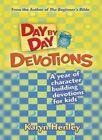 Day by Day Devotions Henley Karyn 084237485x