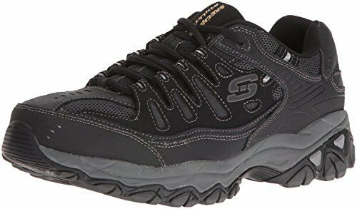 Skechers 50125 Uomo AFTERBURNM.FIT Lace-Up Memory Foam Lace-Up AFTERBURNM.FIT SneakerM f598fa