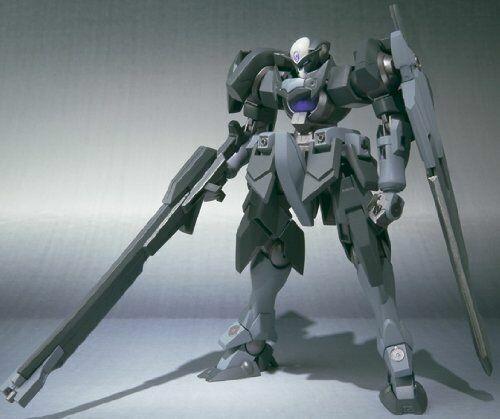 USED Robot Spirits SIDE MS Gundam 00 0 Gundam Bandai